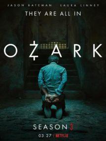 3 сезон сериала Озарк